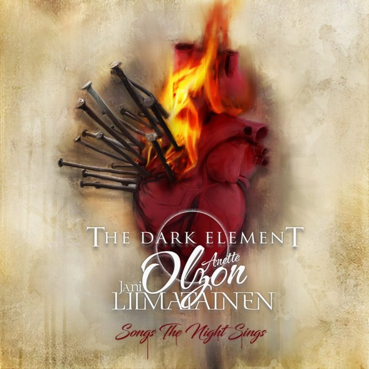 dark element CD