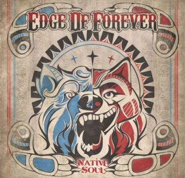 edge of forever CD