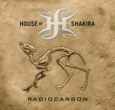 house of shakira CD