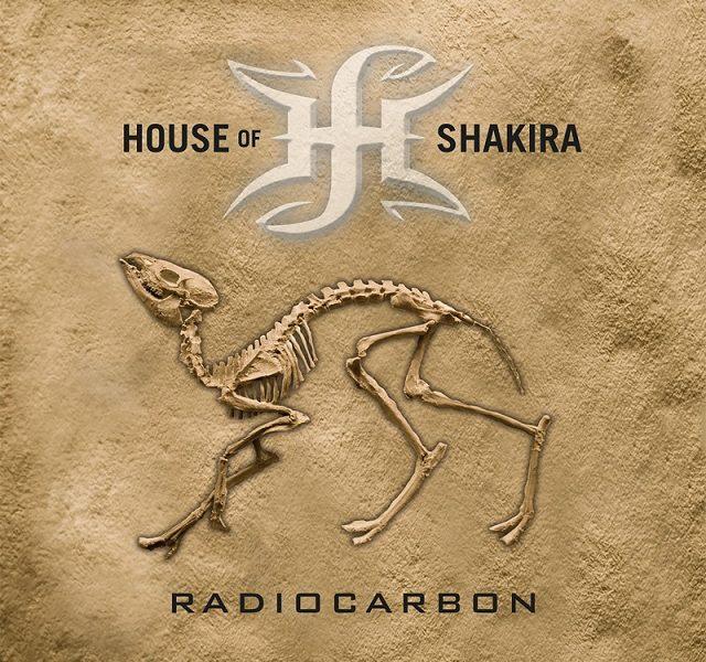 house of shakira CD