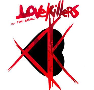 lovekillers CD