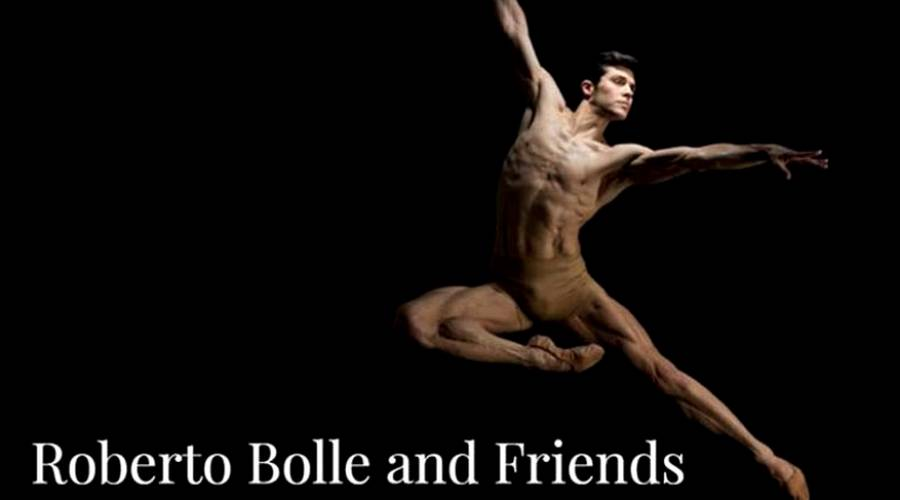 roberto bolle and friends 1