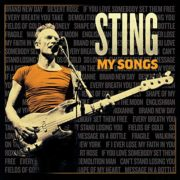 sting my song CD