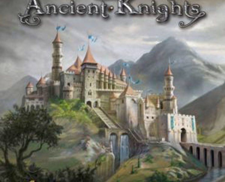 ANCIENT.KNIGHTS album cover2