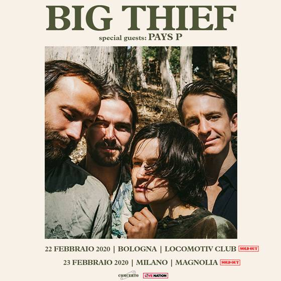Big Thief 1