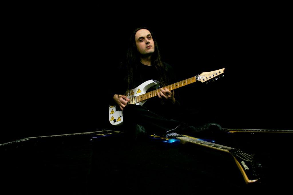 Daniele Liverani band 2019