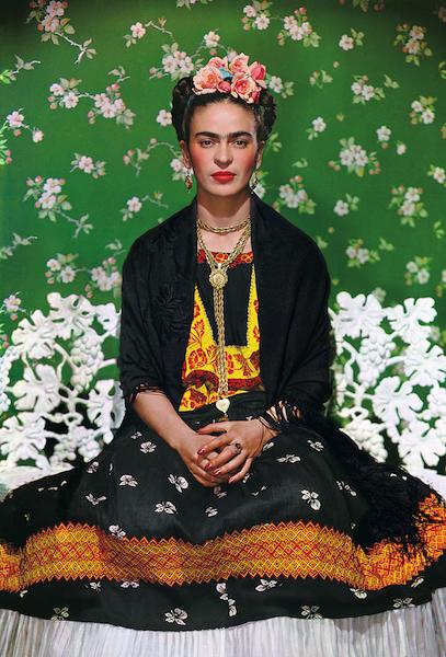 Frida White Bench