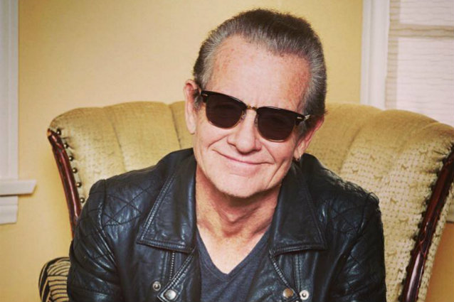 Graham Bonnet 2016