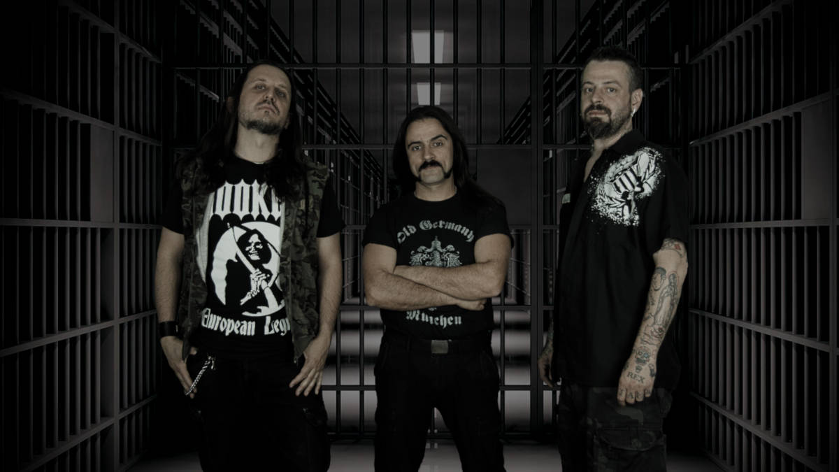 Gunjack band