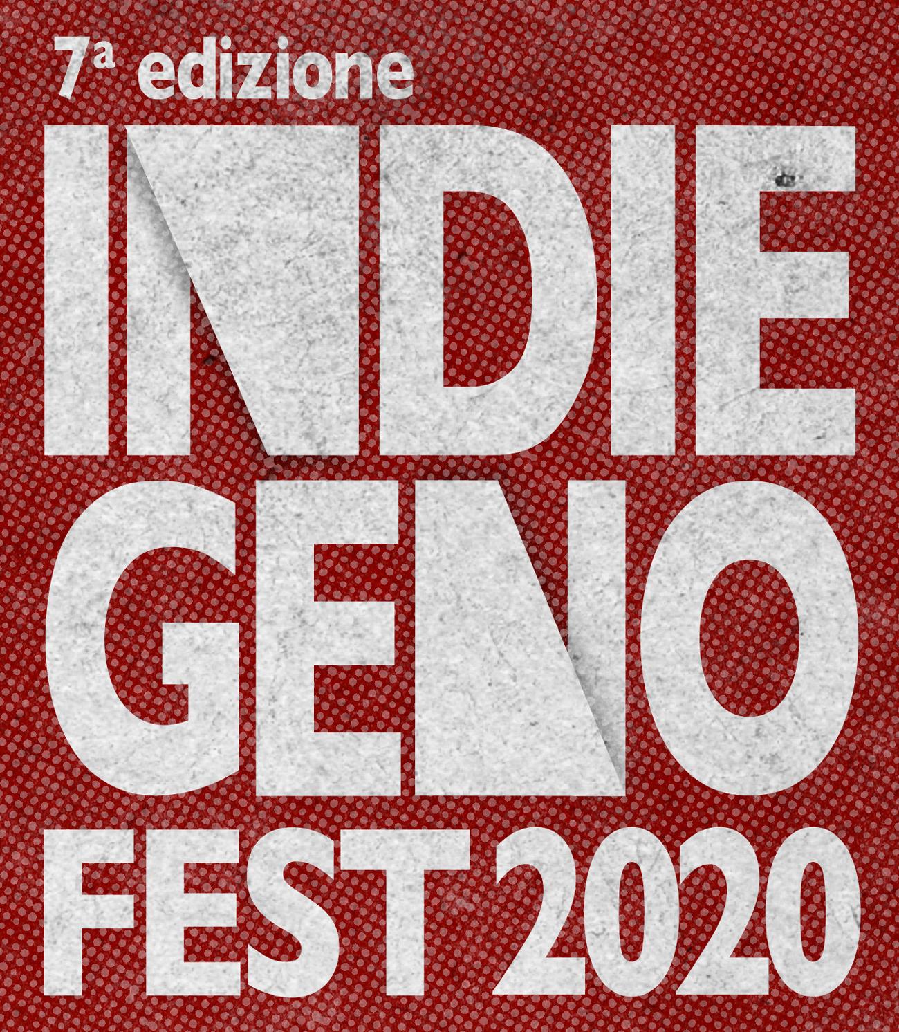 Indigeno Fest 2020 1