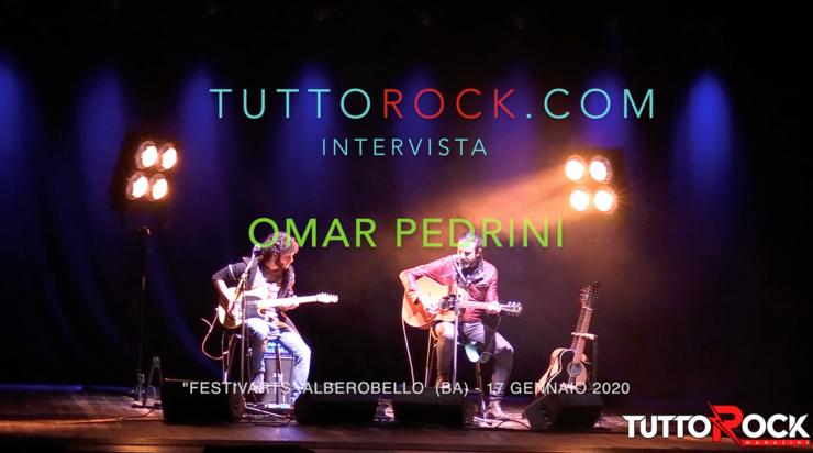 Intervista PEDRINI TR