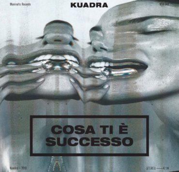 KUADRA COVERCD