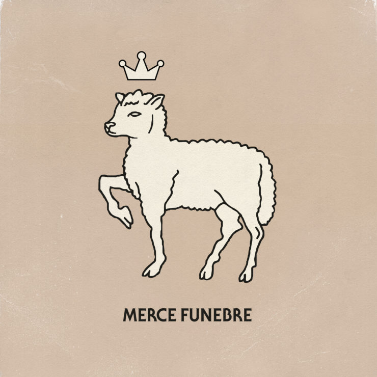 MerceFunebre cover