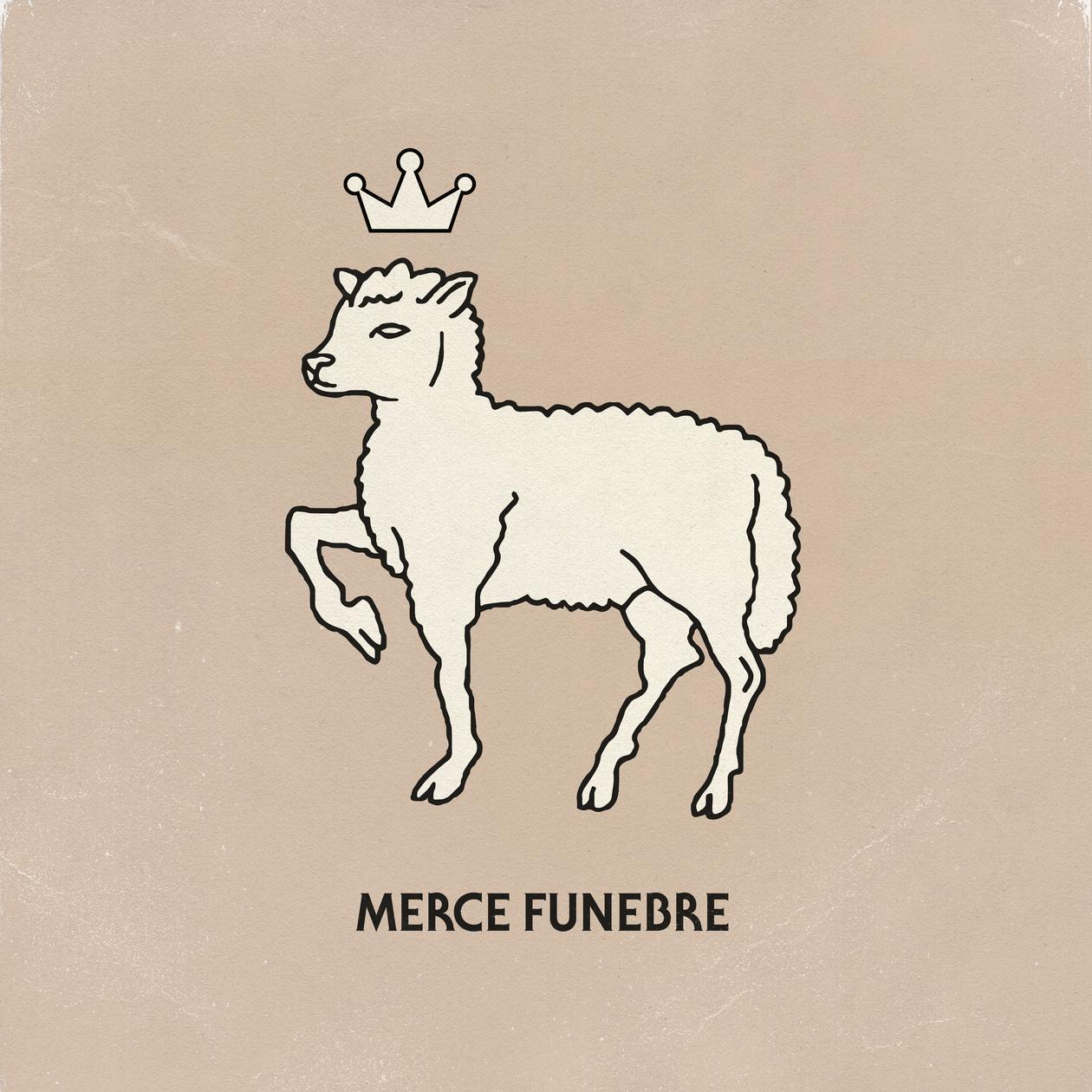 MerceFunebre cover