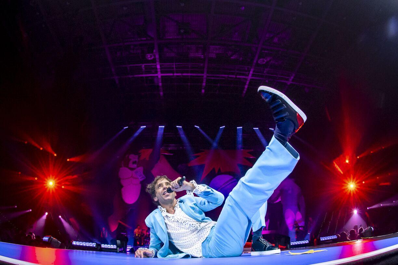 Mika @Francesco Prandoni2