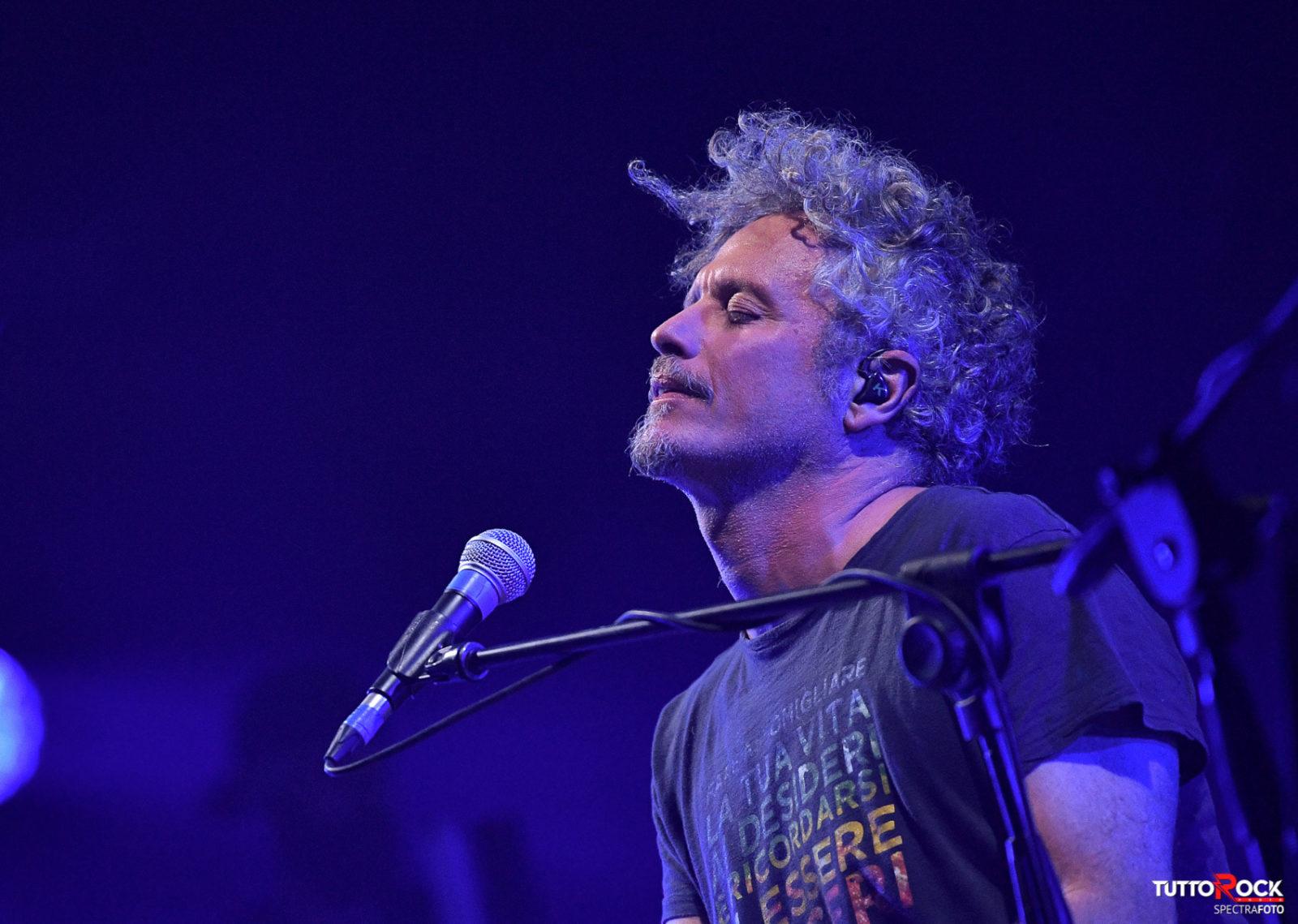 Niccolò Fabi – tradizione e tradimento tour – Napoli – 2020 02