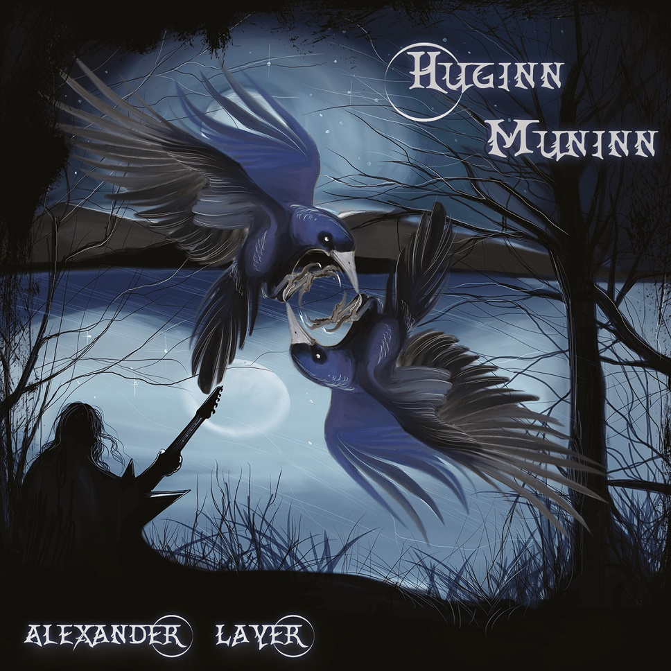 alexander layer2019album