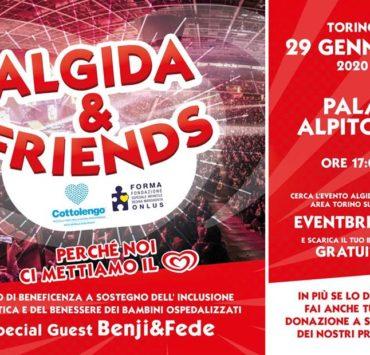 algida e friends