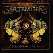 artemisia 19 live CD