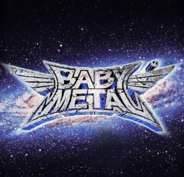 baby metal CD