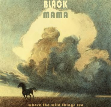 black mama CD