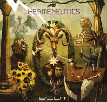 blut hermeneutics