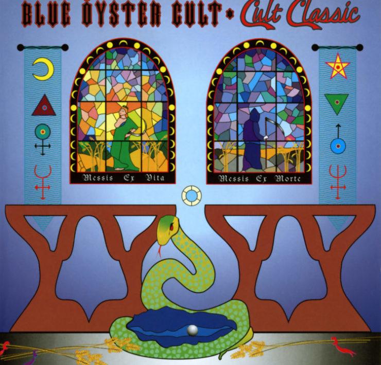 boc cult classics