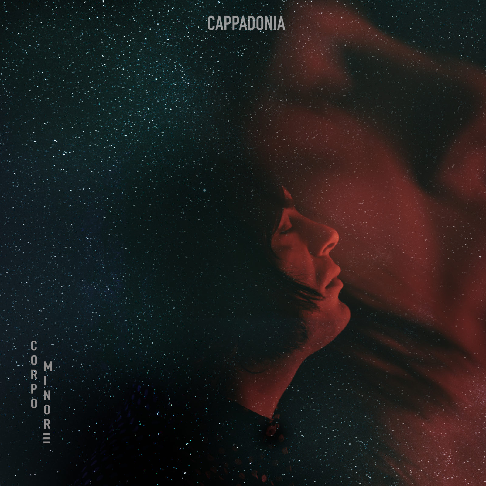 cappadonia corpo minore cover