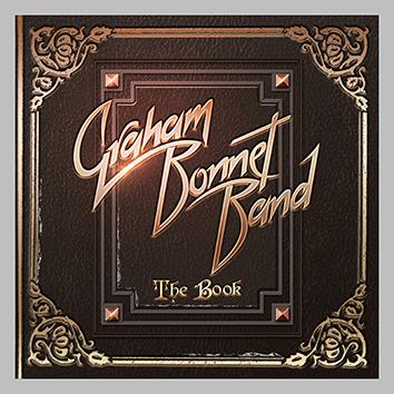 graham bonnet band the book