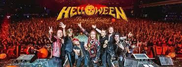 helloween live 19