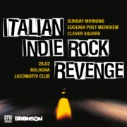 italian indie rock revenge