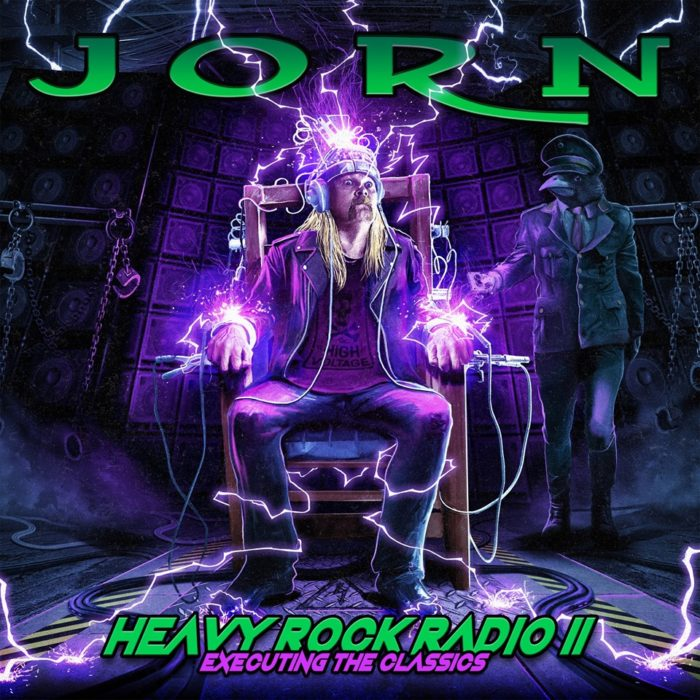 jorn cover 20 CD