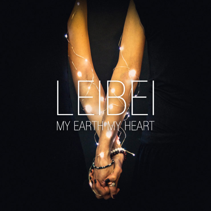 leibei my heart my heart cover