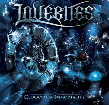 lovebites 18 CD