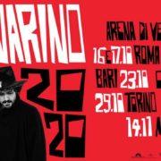 mannarino live 2020