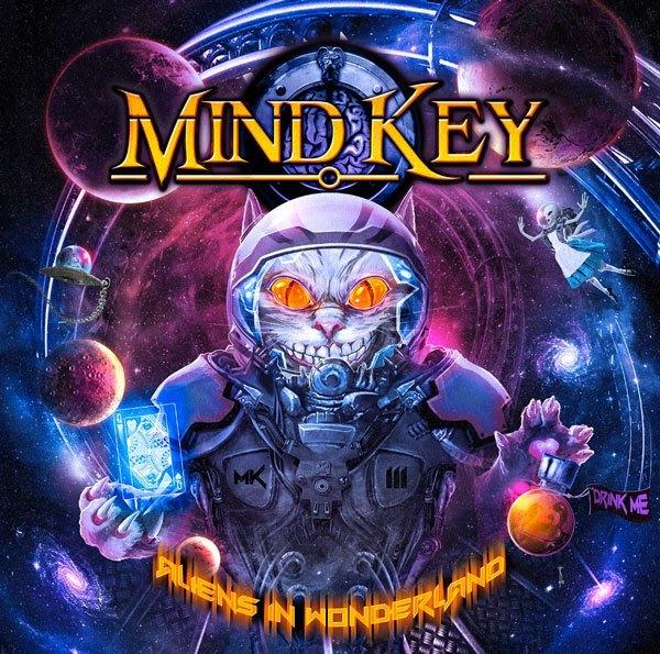 mind key CD