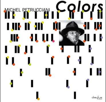 petrucciani colors cover