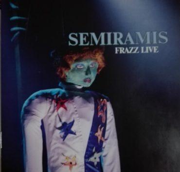 semiramis OK