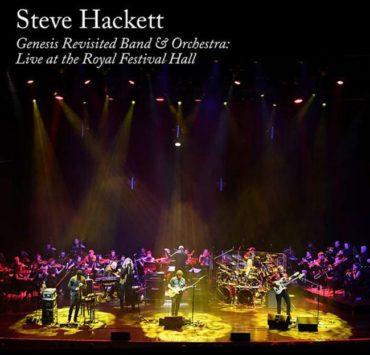 steve hackett live 19 CD