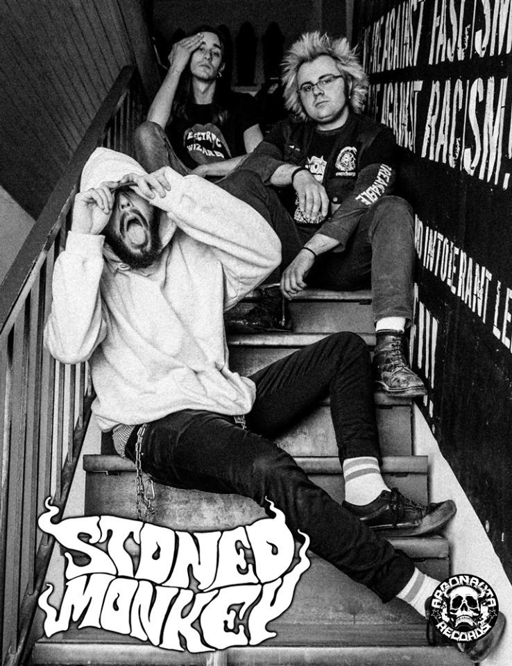 stoned monkey band