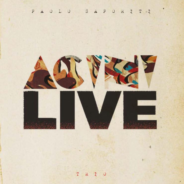 Acini Live Trio Copertina