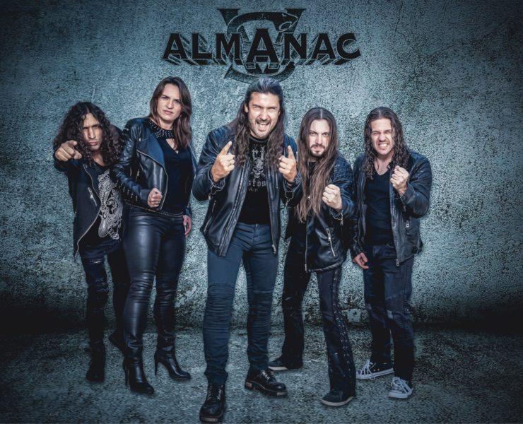 Almanac 2