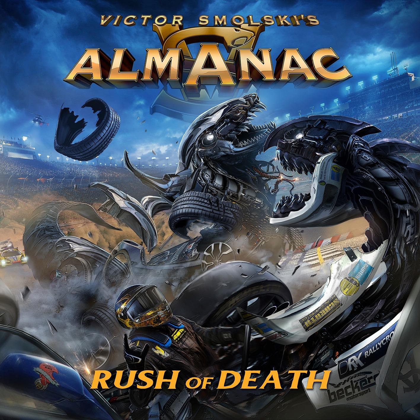 Almanac 3