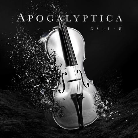 Apocalyptica CellO 1
