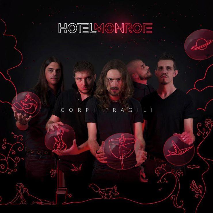 Hotel Monroe 1