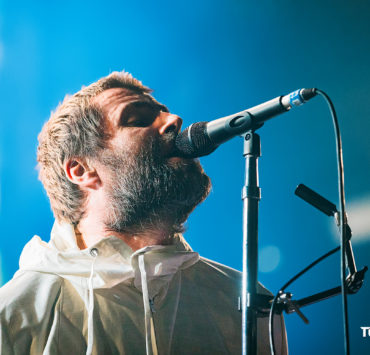 Liam Gallagher why me why not milano 2020 01