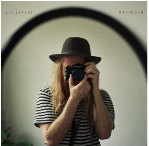 MARIGOLD ALBUM COVER