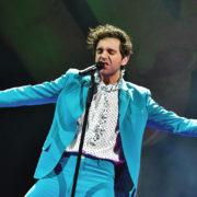 Mika Revelation Tour Napoli 2020 01