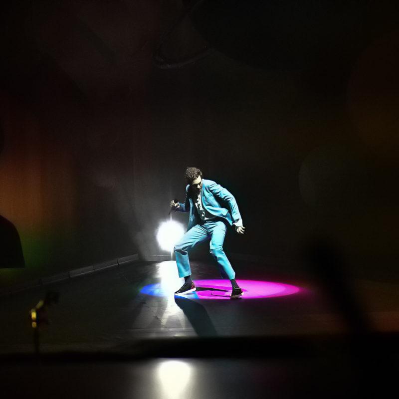 Mika Revelation Tour Napoli 2020 02