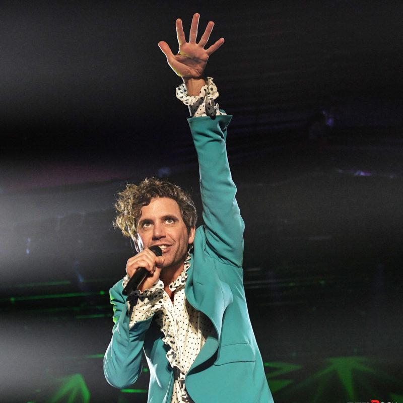 Mika Revelation Tour Napoli 2020 10